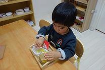 敏感期 -Sensitive Period|幼児教育