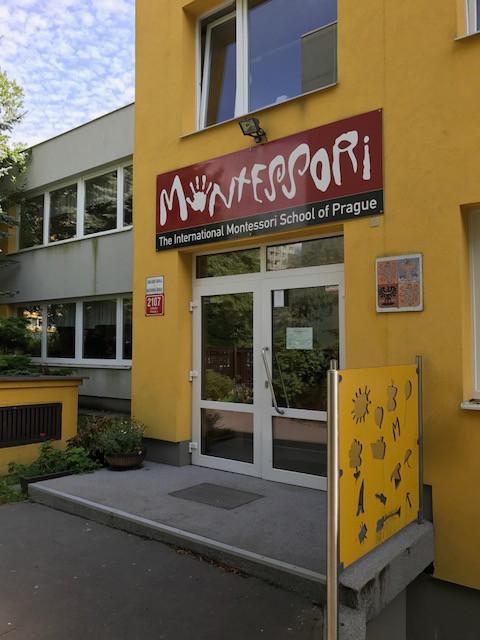 チェコ モンテッソーリインターナショナルスクール