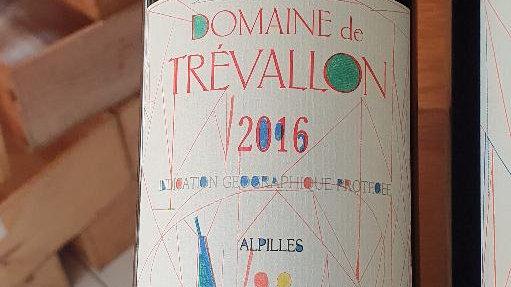 Trvallon 2016 rouge