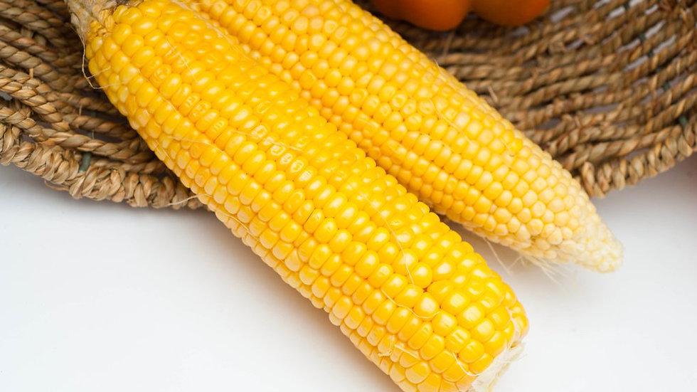 Corn- Jubilee