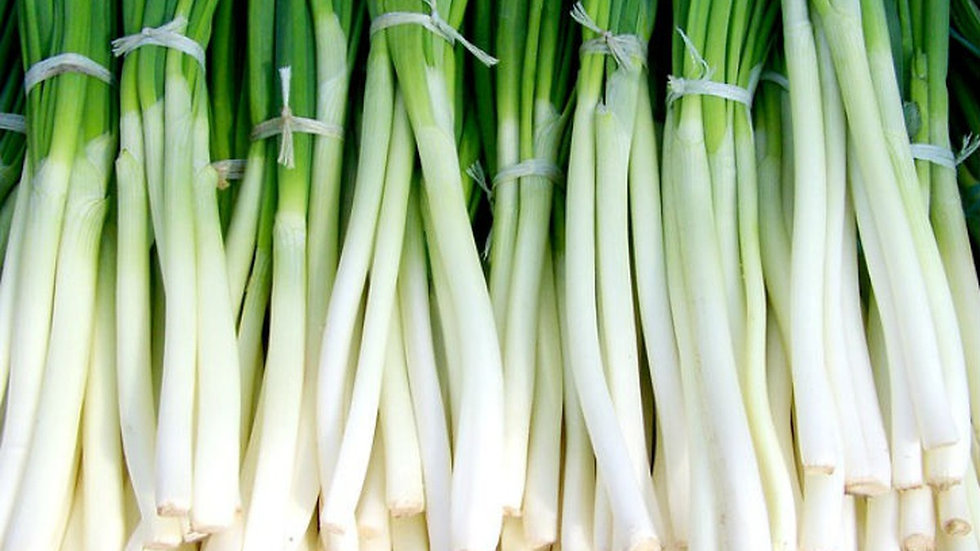 Chives- Onion