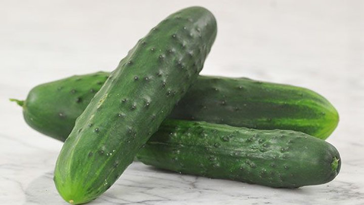 Cucumber- Marketmore 76