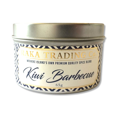 Kiwi Barbeque