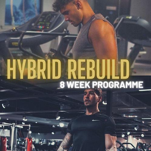 Hybrid Rebuild