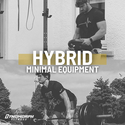 Hybrid Minimal Equipment