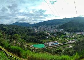 Über Villa Rica, Ursprung der Bio-Kaffee Junta