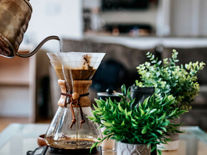 Schritt für Schritt zur Kaffee-Perfektion: Chemex-Filterkaffee richtig zubereiten
