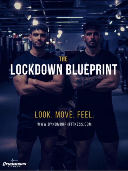 The Lockdown Blueprint