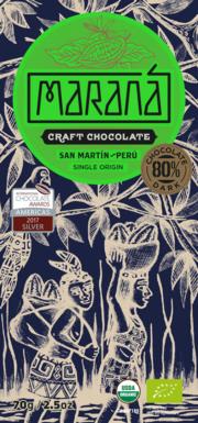 Marana San Martin 80%