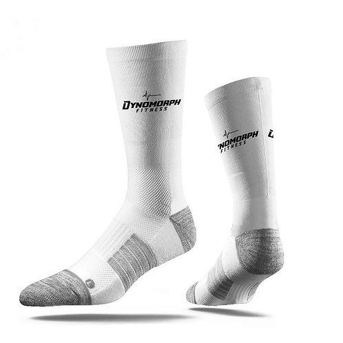 Dynomorph Training Socks