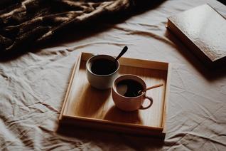 Cafeína y Salud Mental