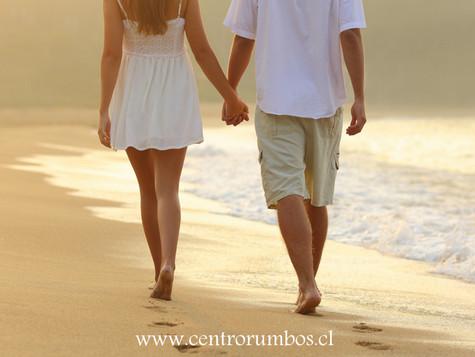 La buena comunicación en la relación con tu pareja comienza con  la  disposición a dialogar. Escucha