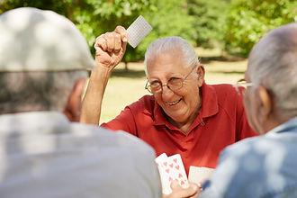 Psicoterapia adultos mayores