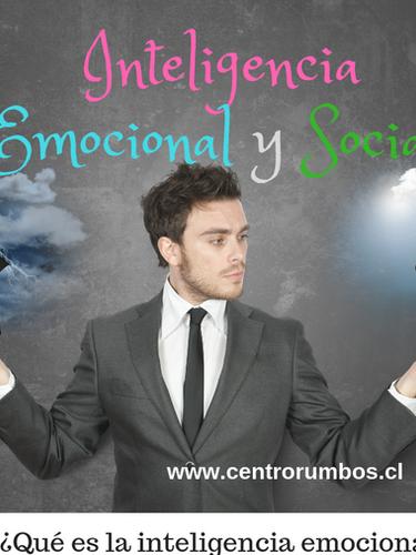 Habilidades emocionales y sociales