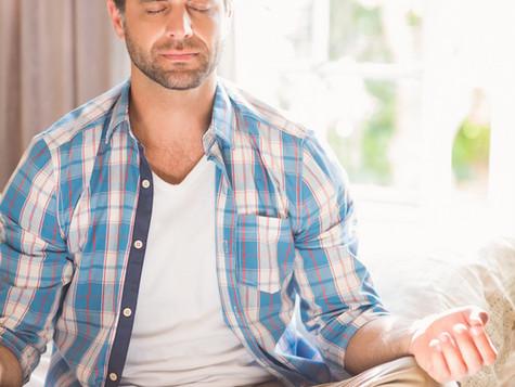 Mindfulness para regular la ansiedad .