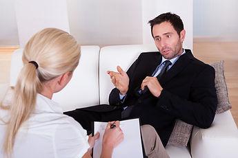 Psicoterapia Adultos