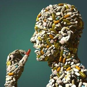 Automedicación en Pandemia