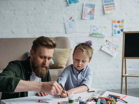 La importancia en el aprendizaje social en  los niños