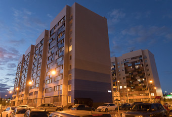 Residential-buildings-at-night-795558.JP
