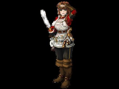 Specialist Mara Bloom