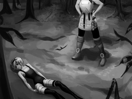 Scene 17: Broken