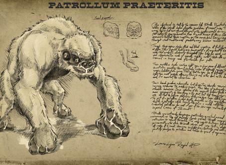 Patrollum Praeteritis