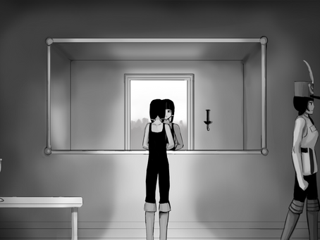 Scene 13: Missing