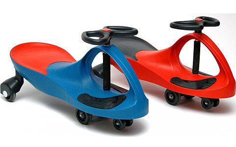 Wiggle Cars
