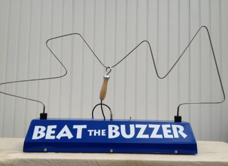 Giant Beat the Buzzer