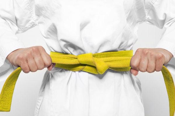 Novice Karate