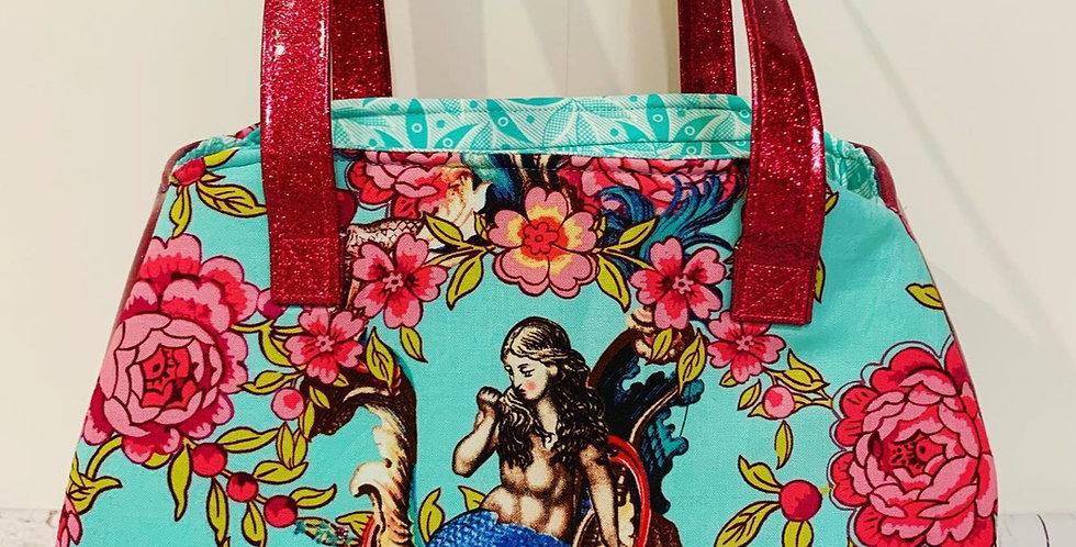 City Girl Bag PDF Sewing Pattern