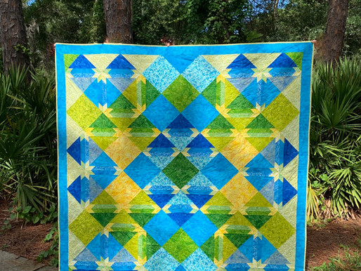 Island Batik August Blog Hop Try A Tool Is Here!