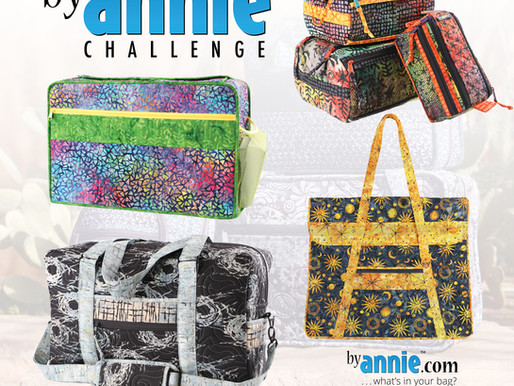 It's In The Bag By Annie's Way!