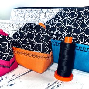 Travel Trio - Large Bag