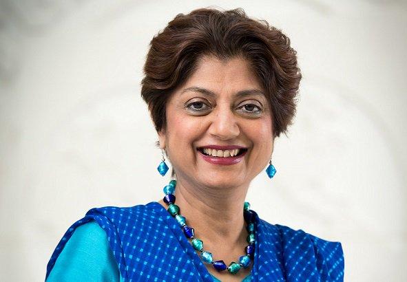 Ratna Sahay
