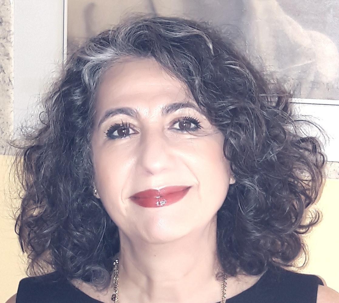 Dott.ssa Daniela Totaro