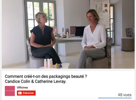 Petit Mimosis pour Officinea, la vidéo