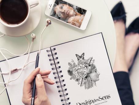 Co-fondatrice de l'agence Design des Sens
