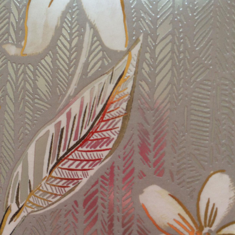 fleur d'oranger Intense détail