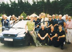 Vorausscheid Dunlop Iron Drivers-Cup