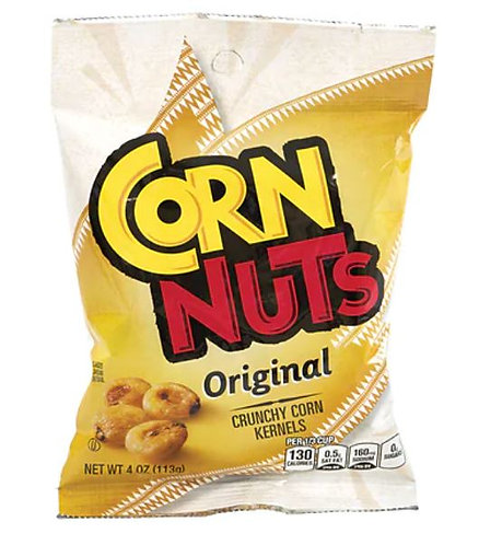 Corn Nuts (2 bags)