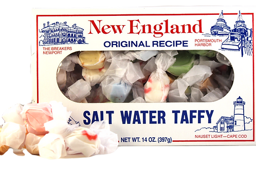 Salt Water Taffy Box