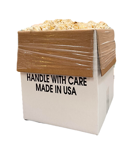 Bulk Popcorn!🍿🍿