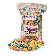 Popped! Gourmet Popcorn