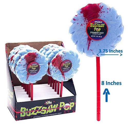 BuzzSaw Pop
