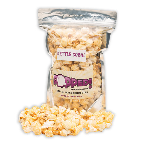Kettle Corn!