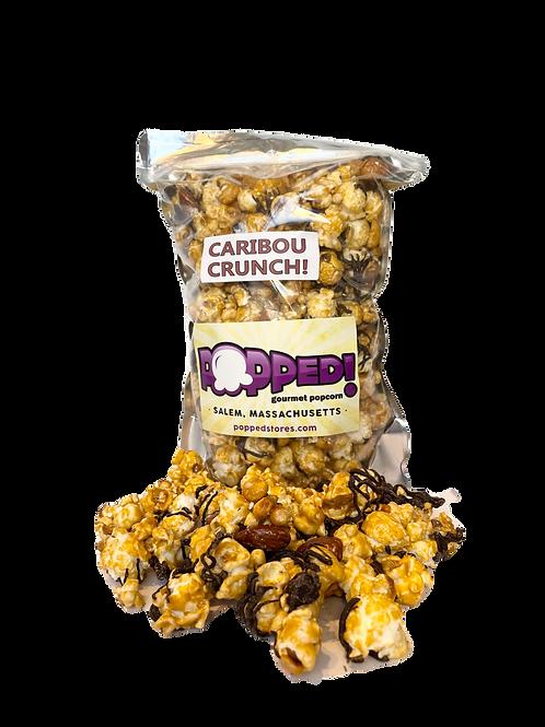 Caribou Crunch!