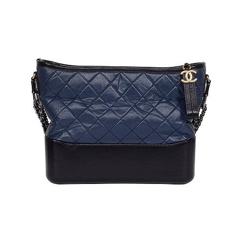 CHANEL Medium Gabrielle Hobo Bag
