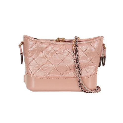 CHANEL Small Gabrielle Hobo Bag
