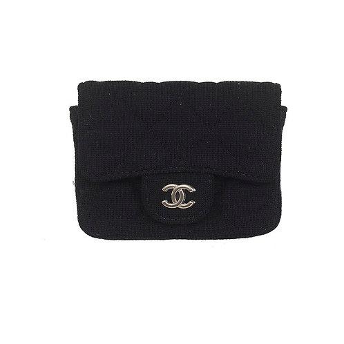 CHANEL Mini Chain Flap Bag